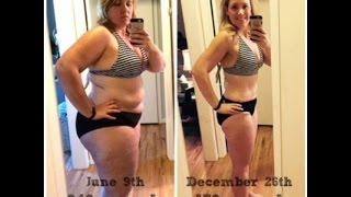 IT WORKS BODY WRAPS FOR WEIGHT-LOSS!