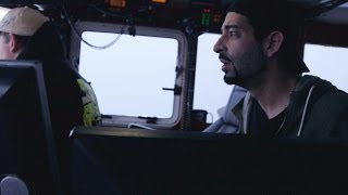 Alarms Ring Out on the Cornelia Marie | Deadliest Catch