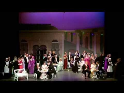 La Traviata Act I scene 1