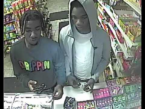 Know Them? Police Asking For Help Identifying Persons Of Interest' In Fairfield Homicide