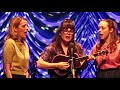 """Sara Watkins Song """"You and Me"""" I'm With Her Band Live 2019 Tour The Grand Show Lyrics"""