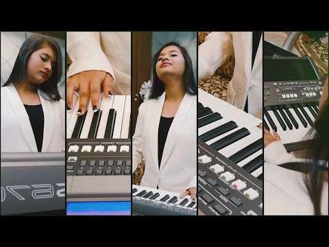 Hum Tere Bin Ab Reh Nahii Sakte Instrumental - Aashiqui 2 by Prachi