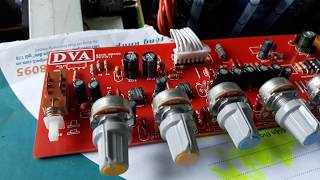 So Sánh bo echo S.DSP ReverB thế hệ mới với những bo echo Thông thường