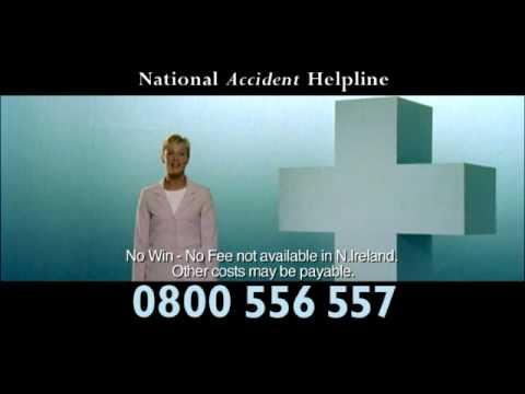 Car Accident Helpline