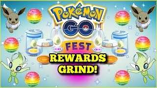 📣 Live 📣 Shiny Grind - News - Global Rewards - Trading - Battles - Friends | Pokemon Go in NYC 🗽