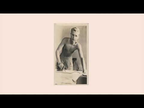The Caress - Bruiser (Audio)