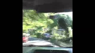 Camino a Comerio Puerto Rico 2013