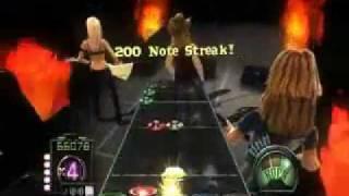 [GH3] Skrillex - Rock n