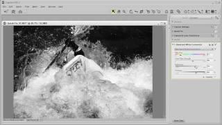 Capture NX 2 Revealing Color Tutorial