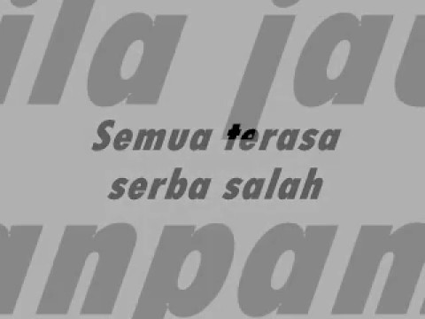 LIRIK KAULAH KAMUKU - ( Ria Ricis & Warid Sadewa feat Rofan Milhard Cover