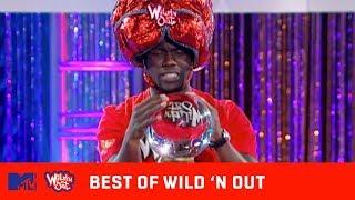 Wild 'N Out | Winner of Favorite All Star | #BestOfWNO