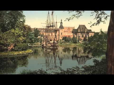 """Emil Hartmann - Symphony No. 5 in A Minor, """"From the Age of Chivalry"""" (1880) (RE-UPLOAD)"""