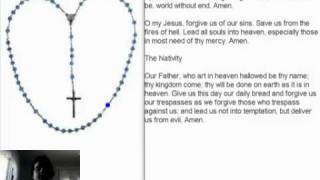 Rosary - Joyful - Monday - Saturday.mp4