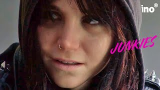 Junkies (Drama in voller Länge, ganzer Film auf Deutsch, komplette Filme auf Deutsch) *HD*