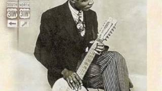 Lonnie Johnson - She