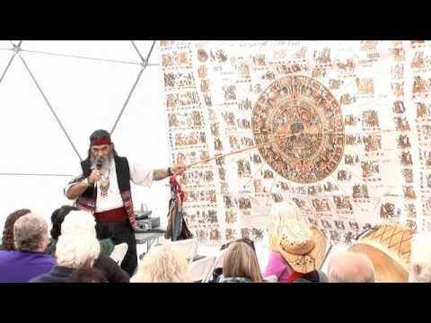 Aztec Calendar Has Been Misinterpreted- Here's the Truth