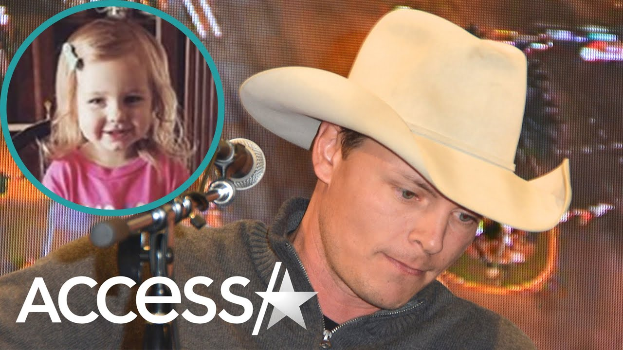 Country singer Ned LeDoux says his 2-year-old daughter died after ...