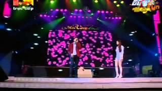 Yêu làm chi - Thủy Tiên ft Noo Phước Thịnh (Mai vàng kết nối T10/2013)