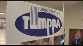 Lounasravintola Timppa