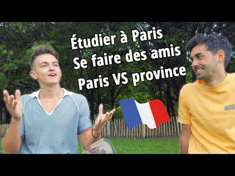 Comment Damon a appris le français