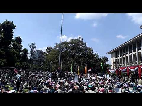 Demo mahasiswa UGM 2016(2)