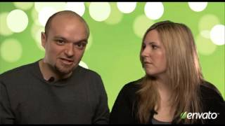 Interview with Collis and Cyan, Envato's Co-founders!
