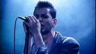 Depeche Mode - Leave in silence (the world we live in and live in hamburg).avi
