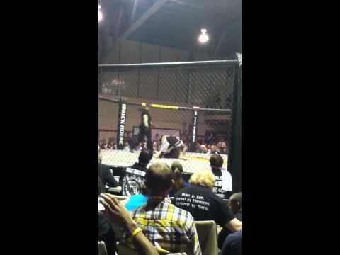 Andrew Ferguson 6th fight