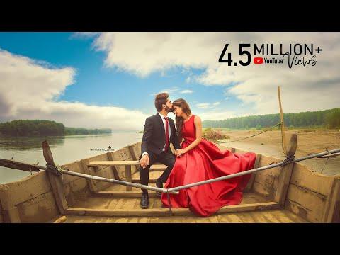 Best Pre wedding video shoot  || Vikas & Aakanksha PRE WEDDING  || Darkhaast ||