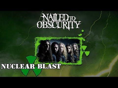 NAILED TO OBSCURITY - Death...Is Just The Beginning MMXVIII (OFFICIAL TRAILER)