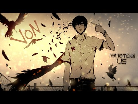 Zankyou no Terror - WALT FOR 1 HOUR