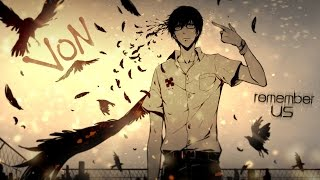 Zankyou No Terror WALT FOR 1 HOUR