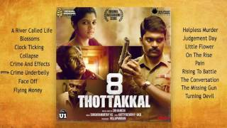 8 Thottakkal - Original Background Score | Vetri, Aparna Balamurali | Sundaramurthy KS | Sri Ganesh
