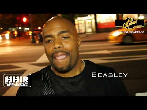 BEASLEY EXPLAINS WHY HE WENT SO HARD AT B MAGIC + TALKS GWITTY & DISGRUNTLED BATTLERS