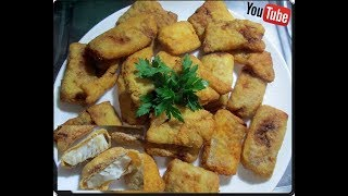 🐠🐠Peixe Frito de Restaurante com Déby & Ian🐠🐠