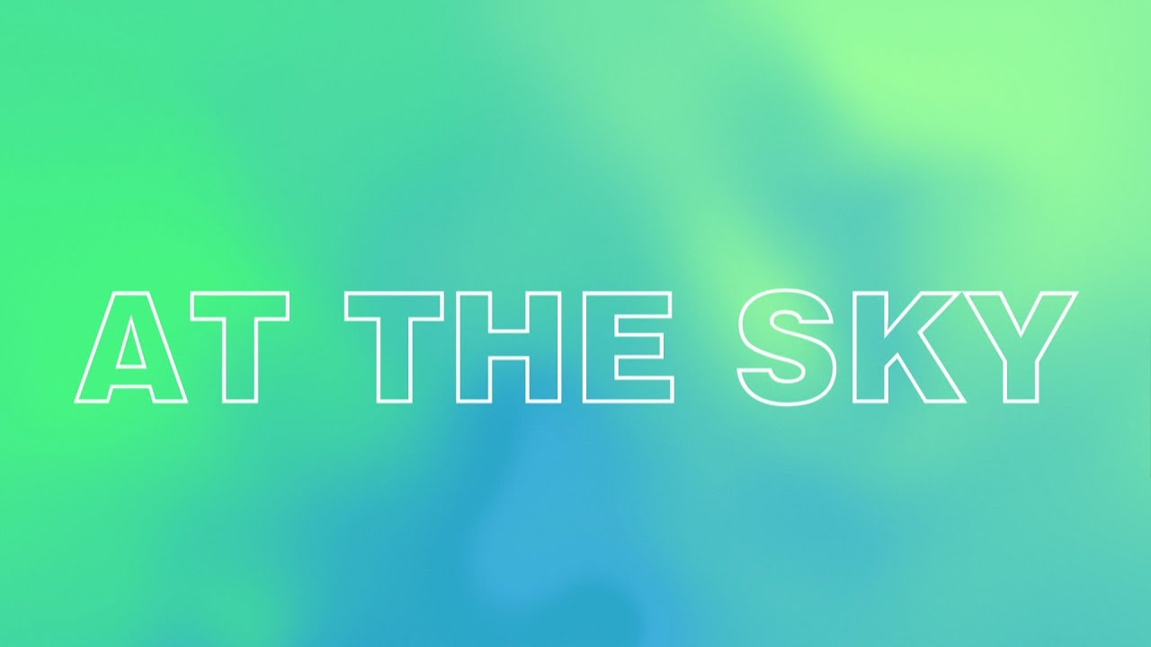Download Squeamish - At The Sky (Official Visualizer)