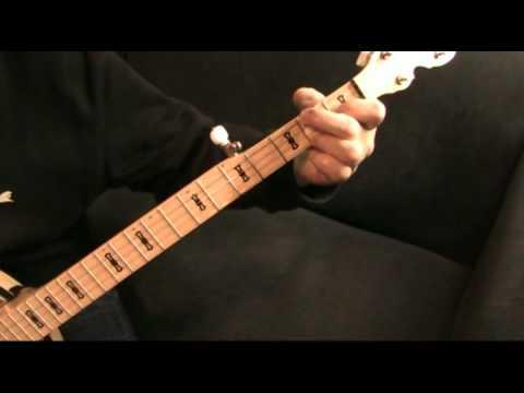 Auld Lang Syne for 5-string Banjo - YouTube