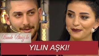 Hande Ataizi ile | YILIN AŞKI!