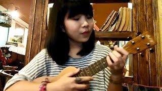 Khi người lớn cô đơn - Nghiêm Khoai Tây ukulele cover