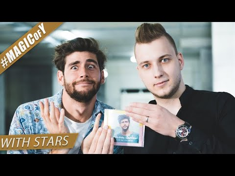 I REVEALED ALVARO SOLER'S SECRET - Magic of Y
