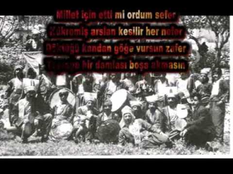 Emre GÜLAÇTI ordunun duası şiiri