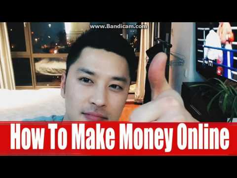 Trusted 20 Ways To Make Money Online Quickly - Discover How To Make Money Online