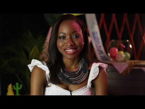[Air Caraïbes, Transporteur officiel de Miss Guadeloupe 2020]