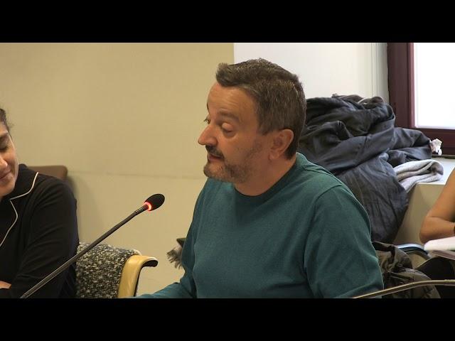 El PSOE denuncia que Ronda de Toledo, 10 sigue albergando trabajadores del área de Igualdad