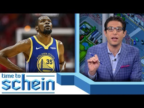 Durant Rumors Are At an All-Time High | Time To Schein