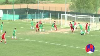 Villabiagio-Trestina 2-2 Serie D