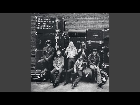 In Memory Of Elizabeth Reed (Live At The Fillmore East/1971/Closing Show) mp3