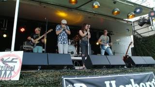 55 BluesClub / Every day I have the blues @LPcafe fest. Ommen