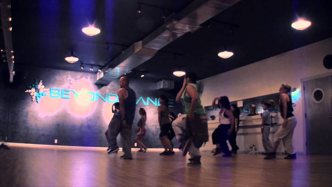 Beyond Dance NYC Promo