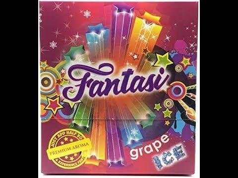 Fantasi Grape Ice #1